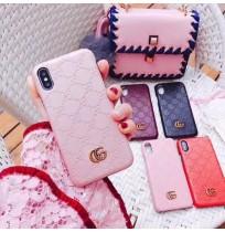 グッチgalaxy s9/s8 plusケース iphone X/XS/XS MAX ケース ブランド グッチ iphoneXR/8/7/6s/6 plus カバー コピー グッチ ハード ケース 通勤