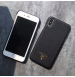 プラダ iphoneXS/XS MAX アイフォンX/XR ケース Prada 激安 革製 セレブ愛用 PRADA風 iphone 8/7/6s/6 plusケース 男女 シンプル風
