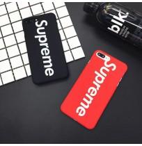 シュプリーム Galaxy s9/S8 PLUS背面カバー supreme iPhone X/8/7/6s/6 プラスケース シュプリーム ギャラクシーS7/S6 edge plus NOTE8/5 ケース
