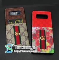 グッチ iphone X 6/7/8/plus ケース グッチ風 ギャラクシー S9/S8プラス NOTE8カバー オシャレ ビジネス