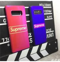 シュプリーム iphone X ケース シュプリーム風 ギャラクシー s9/s8 プラスカバー supreme アイフォン 8/7/6s/6 plus ケースHuawei P20 pro/lite カバー