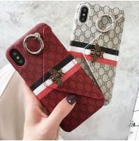 グッチ iphone x カバー グッチ アイフォン 8プラス ケース カート収納 Gucci iphone7/6s/6 plus カバー 女性向け