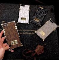 マイケルコース iphoneXS/XS MAX/XR ケース MICHAELKORS アイフォンX カバー マイケルコース iphone8/8+iphone7plus iphone6s/6 プラスケース ストラップ付き 高級感