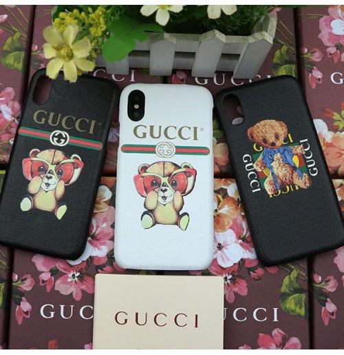 sale retailer a8a89 18d93 GUCCI グッチ iphone X カバー ブランド コピー グッチ ...