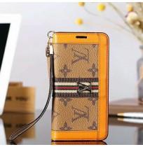 ルイ ヴィトン 手帳型iPhoneXS/XS MAX レザーケース 偽物 LV アイホンxr/x アイフォン8/7/6s/6plusケース galaxy note9カ  バー