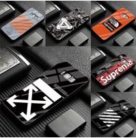 オフホワイト iphone XS/XR/Xカバー 8/7/6s/6plus シュプリーム GalaxyS9/S9+ガラスケース S8/S8+ NOTE9/8 ステューシー Huawei P20 pro/liteカバー ノースフェイス ケンゾー ナイキ