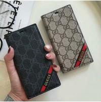 ビジネス適用 グッチ iphone XR XS/XS MAX手帳型ケース ブランドコピー アイホン8/8プラス iphone7/6S/6携帯ケース スタンド機能