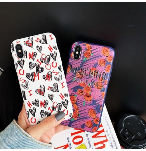 モスキーノ iphoneXS/XSMAX/X/XRケース 偽物 モスキーノ iphone8/8plusカバー アイフォン7/6s/6プラス携帯ケース 芸能人愛用