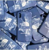 マスターマインドワールド iphoneXS/XSMAX/Xケース ザ・ノース・フェイス アイフォン/7/6S/6plusカバー メンズ