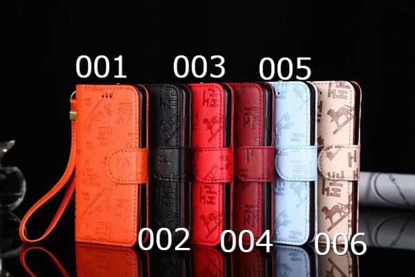エルメス ブランドiPhone8/8Plus ケース