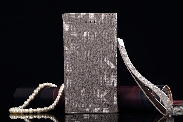 マイケルコースiPhone xプラス ケース