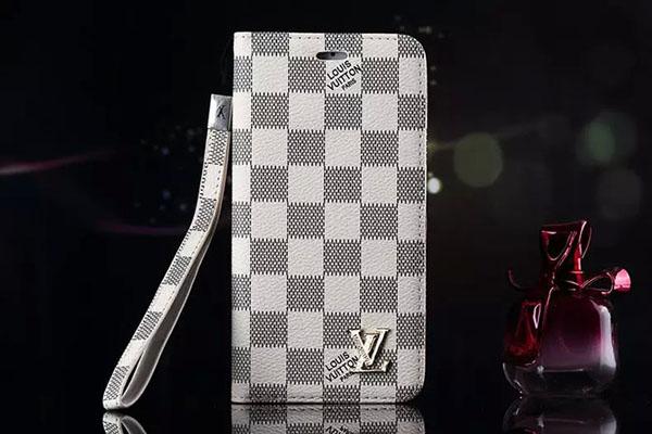 ルイヴィトン Galaxy S8 ケース