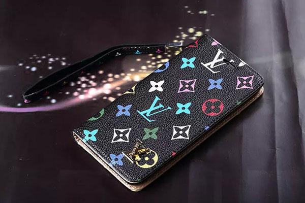iphone6s plus ルイヴィトン 手帳ケース