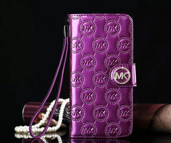 MK ブランドiphone Xプラスケース