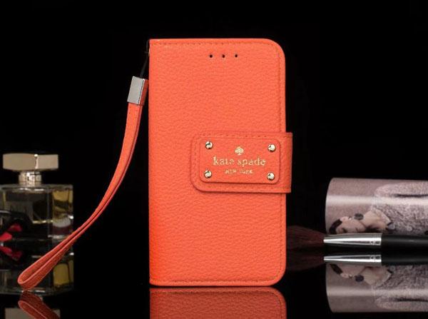 ケイトスペード iphone6s 手帳カバー