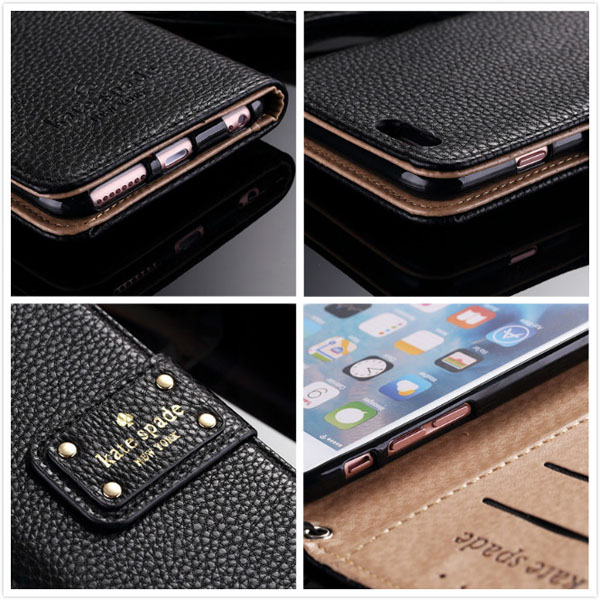 ケイトスペード iphone7plus カバー