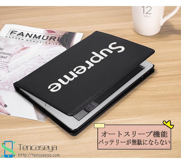 supremeブランド アイパッド mini 4カバー