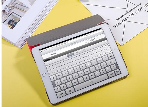 シュプリーム iPad 4 ケース