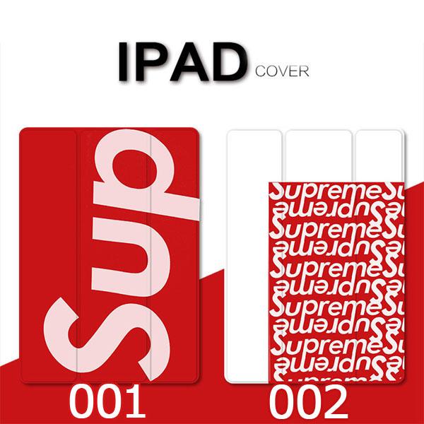 シュプリーム 新型 iPad 9.7-inchケース