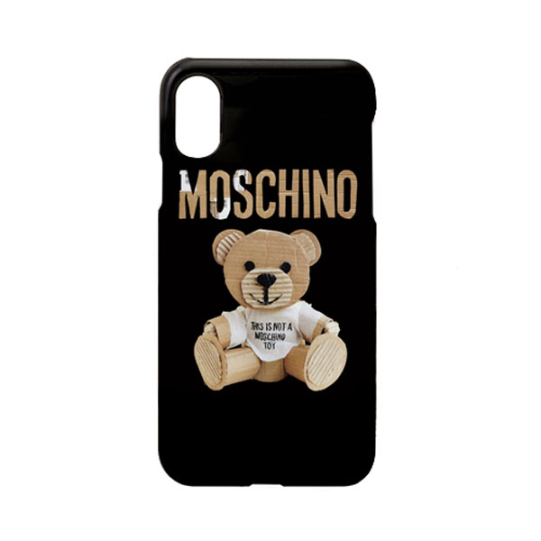 モスキーノ iphone8プラス ケース