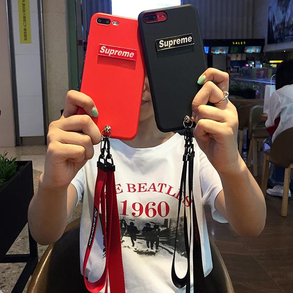 シュプリーム Galaxy S9 プラス カバー