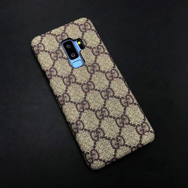 グッチ Galaxy S8 PLUSケース
