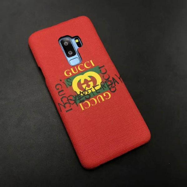 グッチ Galaxy S9plusケース