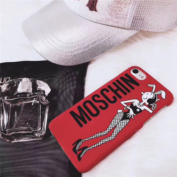 モスキーノ ブランド アイフォン x カバー