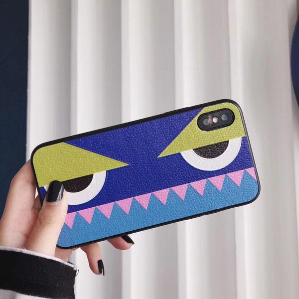 フェンディ iphone8 ケース