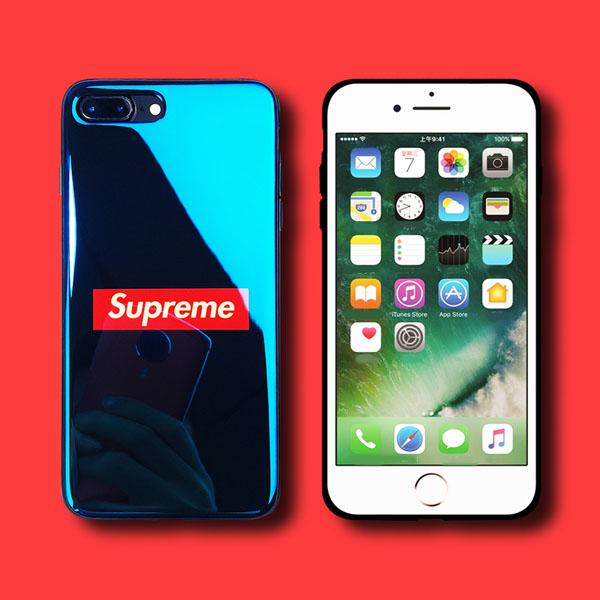 シュプリーム アイフォン X ケース