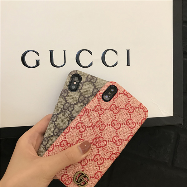 Gucci iphone7/6s/6 plus カバー
