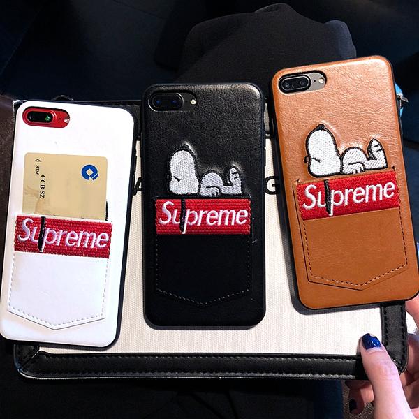 シュプリーム アイフォン 11 pro/xiケース