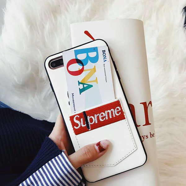 supreme iphone7 ケース