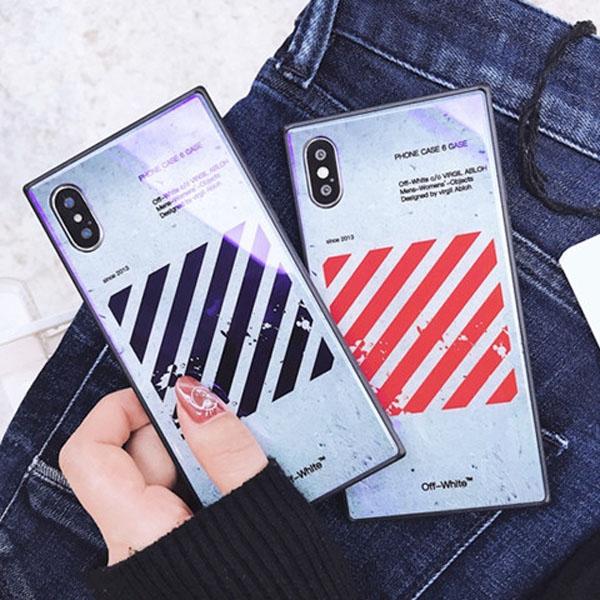 オフホワイト iphone8plus iphone7 カバー