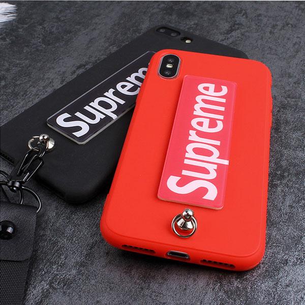 シュプリーム iphone7 ブランドコピー カバー