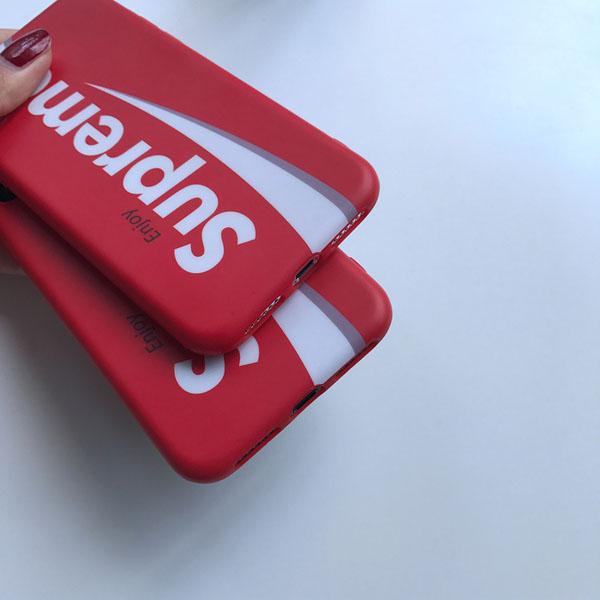 メンズ ペプシ ブランド シュプリーム iphone6 カバー