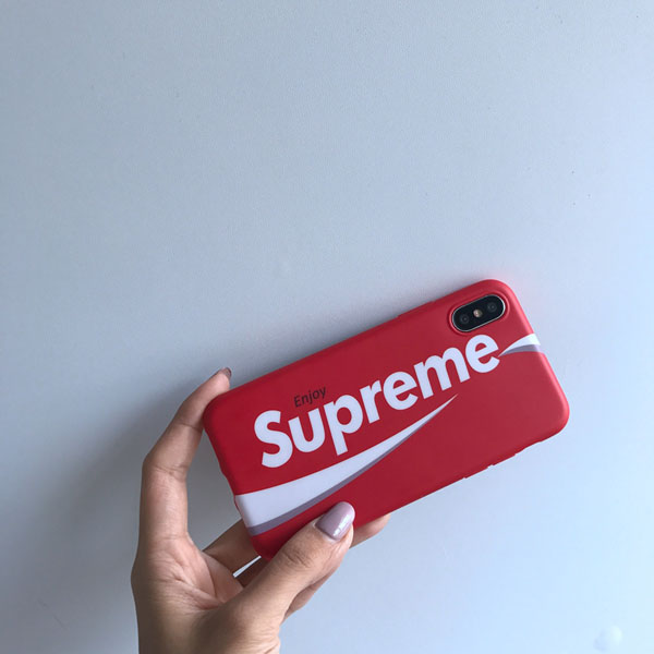 supreme ブランド PEPSI ケース