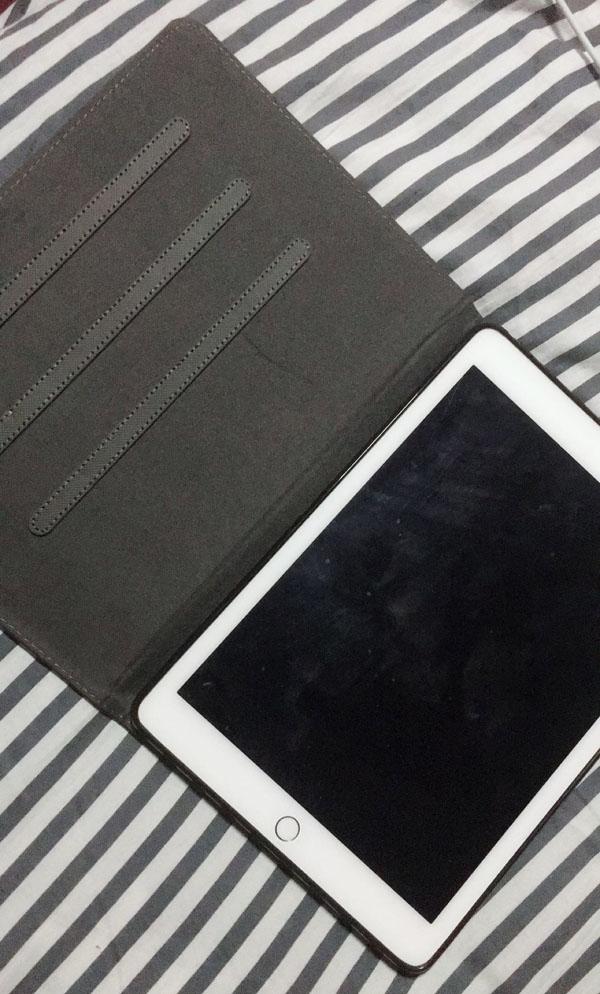 iPad Airケース ジバンシィ
