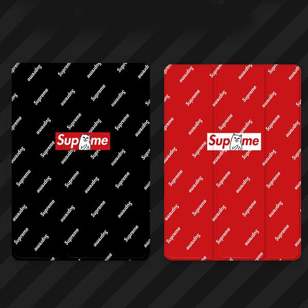 supreme RIP N DIP アイパッド4/3/2 カバー