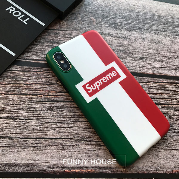 supreme iphone7plus ケース