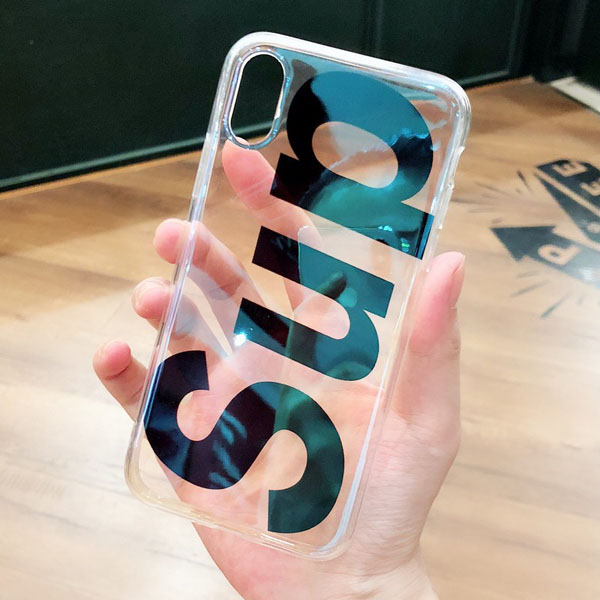 シュプリーム iPhone7Plus カバー