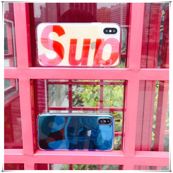 シュプリーム iPhone7 ケース