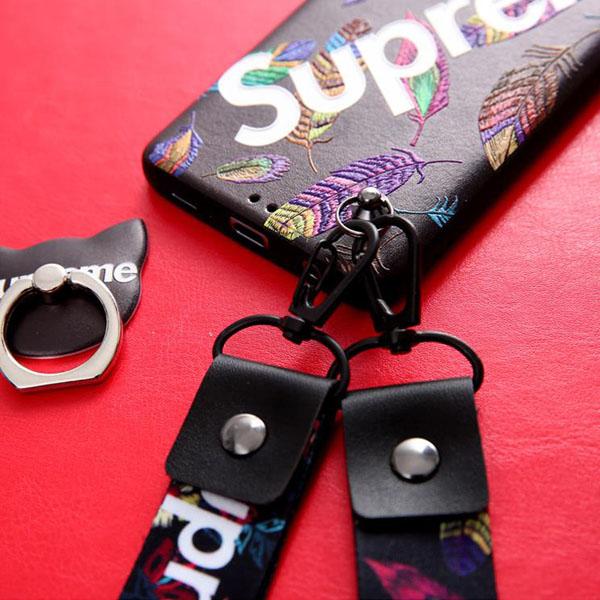 シュプリーム iphone7 plus ケース