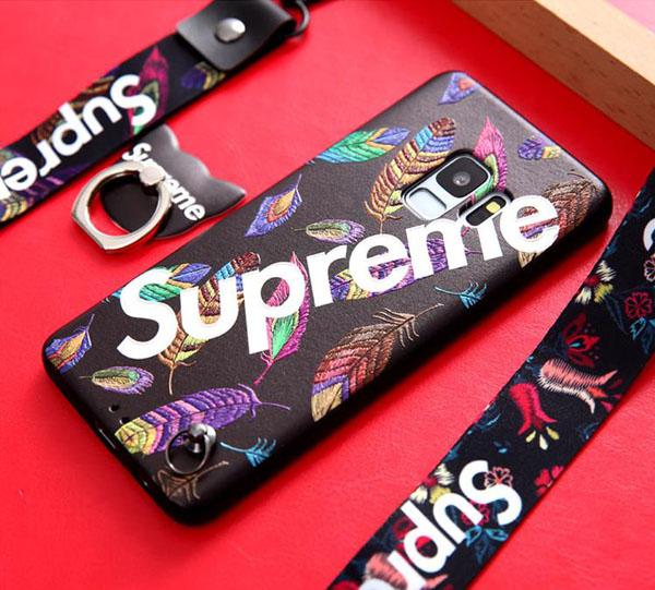 galaxy s9 supreme ケース