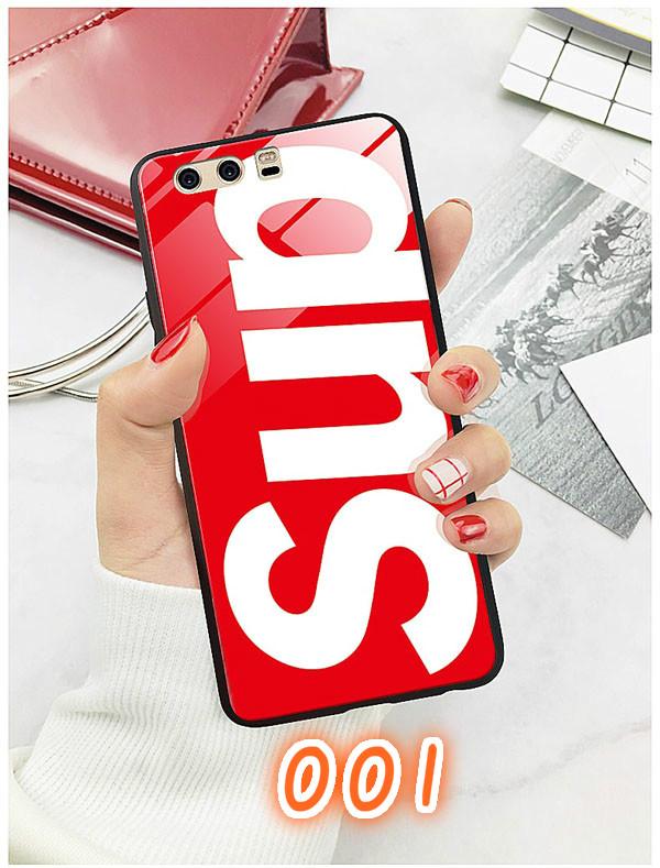 シュプリーム iphone X 保護ケース
