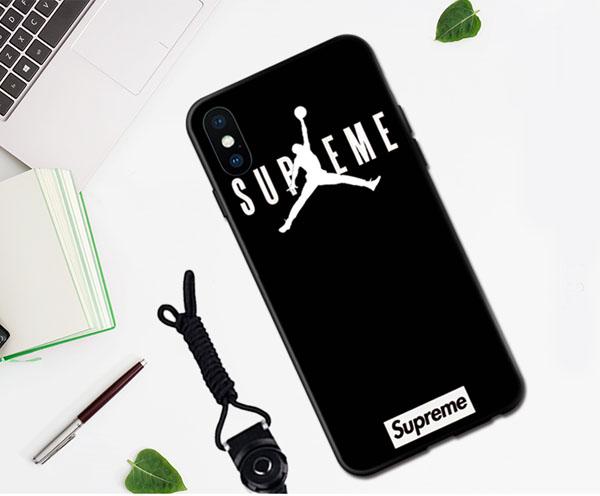 シュプリーム アイフォンX用ケース
