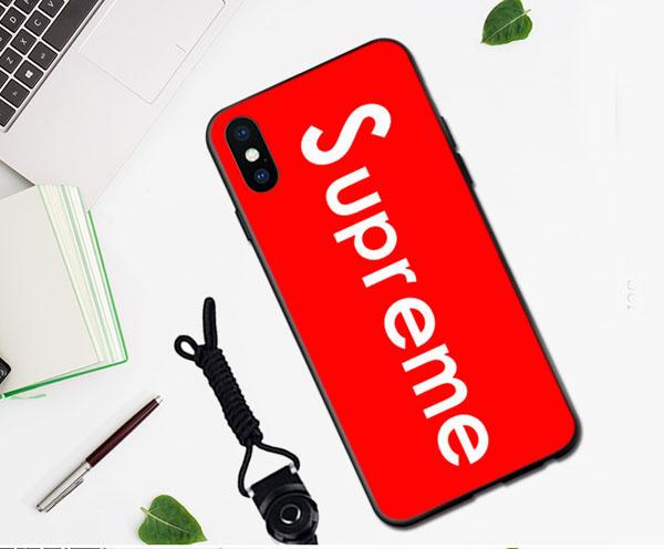supreme Huawei P20 Lite ケース