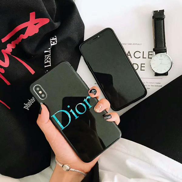 ディオール iphone x ケース