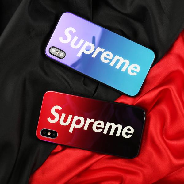 supreme アイフォン 8 プラス ハードケース