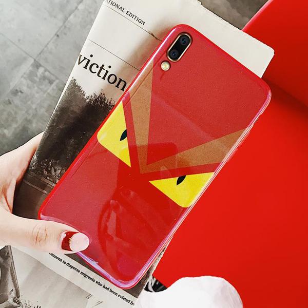フェンディ Huawei P20 Pro ケース ブランド